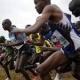 Симметрия  колен помогает нам бегать быстрее?