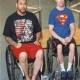 Электрическое устройство помогает парализованным двигаться