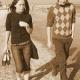 Исследование показало, что влюбленные ходят медленней