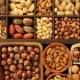 Ешьте больше орехов во время беременности, это предотвратит аллергию у ребенка