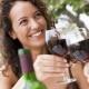 Красное вино полезно для глаз, говорят ученые