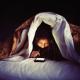 Смартфоны могут нарушить ваш сон