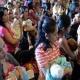 Массовое грудное вскармливание в Филиппинах - новый мировой рекорд!