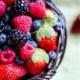Лесные ягоды лечат астму