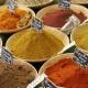 Импортные специи содержат насекомых, волосы и сальмонеллу