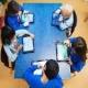 Для обучения в школам детям предоставляются планшеты!