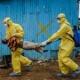Ученые пытаются найти «эпицентр» вируса Эбола