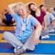 Качество жизни для взрослых с артритом улучшено при больнице на основе программы упражнений