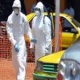 ВОЗ принимает меры по вспышке  болезни Эбола в Гвинее