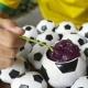 Что едят супер-футболисты?