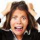 Стресс у женщин приводит к слабоумию